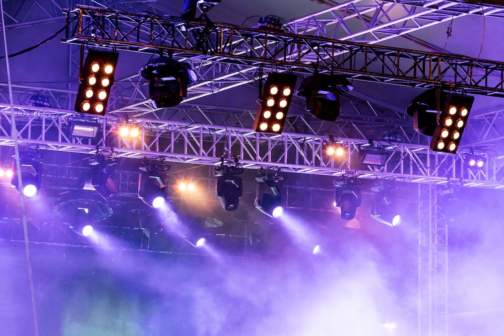 20 Types of Light for Your Next Event | One Way Event Productions